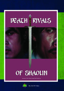 Death Rivals of Shaolin