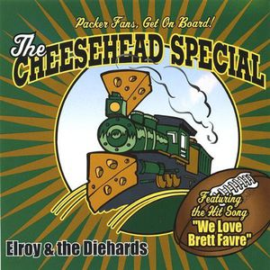 Cheesehead Special