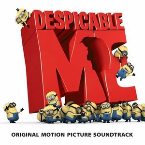 Despicable Me (Original Soundtrack)