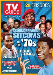 TV Guide Spotlight: Groundbreaking Sitcoms of 70s