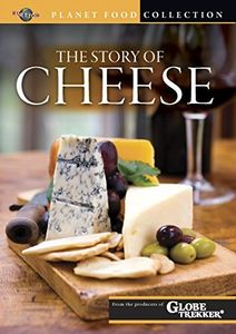 The Story Of Cheese