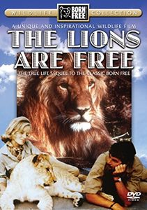 The Lions Are Free
