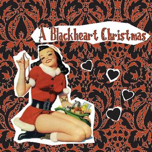 A Blackheart Christmas /  Various