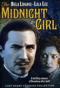 The Midnight Girl