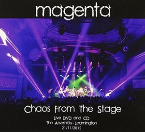 Chaos From The Stage [Import]