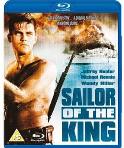 Sailor of the King (aka Single-Handed) [Import]