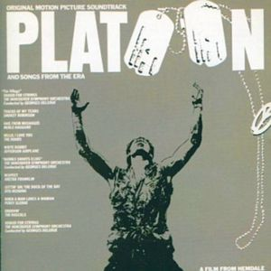 Platoon & Songs from the Era (Original Soundtrack) [Import]