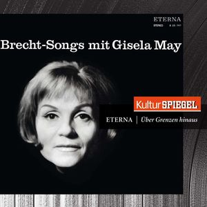 Spiegel-Ed.17 May: Brecht-Songs
