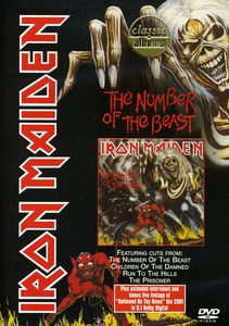 The Number Of The Beast [WS]