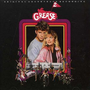 Grease 2 (Original Soundtrack)