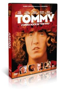 Tommy [Import]