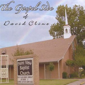 Gospel Side of David Cline