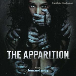 Apparition (Tomandandy) (Original Soundtrack)