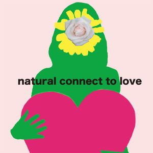 Natural Connect to Love