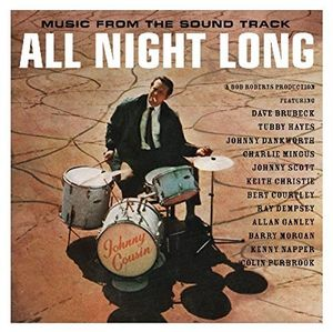 All Night Long (Original Soundtrack) [Import]