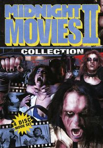 Midnight Movie Collection, Vol. 2