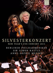 Berliner Philharmoniker - New Year's Eve Concert