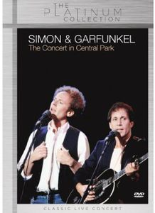 Concert in the Park [Import]