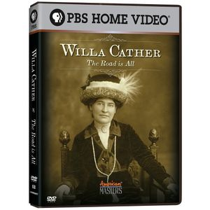 American Masters: Willa Cather - The Road Is All [Documentary]