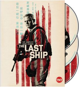 The Last Ship: The Complete Third Season
