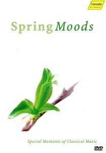 Spring Moods /  Various