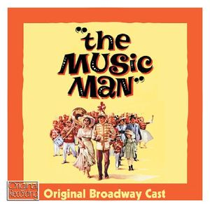 Music Man /  O.C.R. [Import]