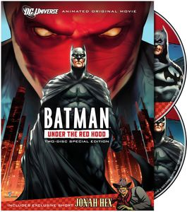 Batman: Under The Red Hood [Special Edition] [2 Discs]