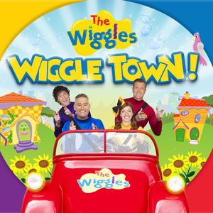 Come On Down To Wiggle Town