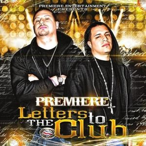 Letters to the Club