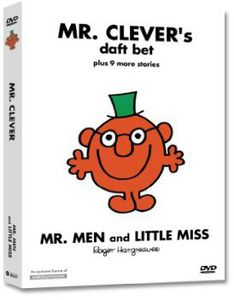 Mr. Clever's Daft Bet [Import]