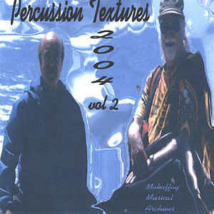 Percussion Textures 2004 2
