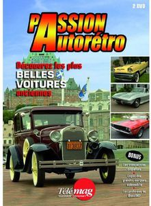 Passion Auto Retro [Import]