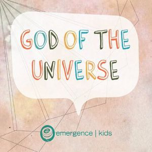 Ekids: God of the Universe
