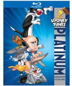 Looney Tunes: The Platinum Collection 3