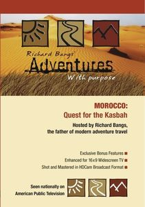 Adventures With Purpose: Morocco