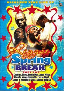Reggae Spring Break 2007 Part 2