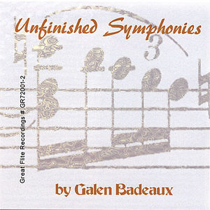 Unfinished Symphonies