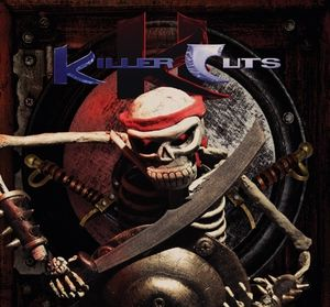 Killer Cuts (Original Soundtrack)