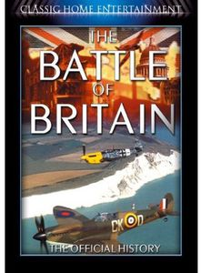Battle of Britain: Official History