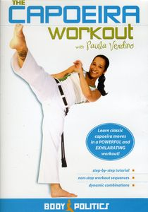 Capoeira Workout