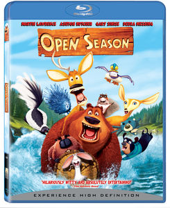 Open Season [Widescreen]