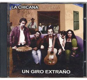Un Giro Extrano [Import]