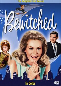 Bewitched: Complete First Season