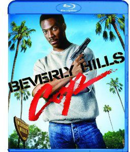 Beverly Hills Cop [Widescreen] [O-Sleeve]