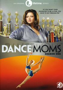 Dance Moms: Season 1
