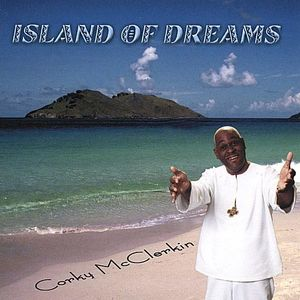 Island of Dreams