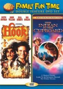 Indian in the Cupboard/ Hook