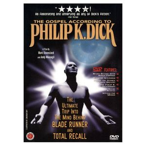 Gospel According to Philip Dick