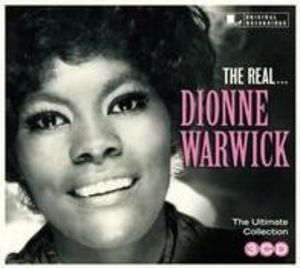 Real Dionne Warwick [Import]
