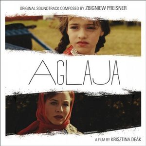 Aglaja (Original Soundtrack) [Import]